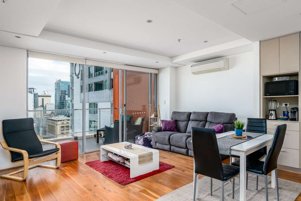 Fifth view of Homely apartment listing, 76/580 Hay Street, Perth WA 6000