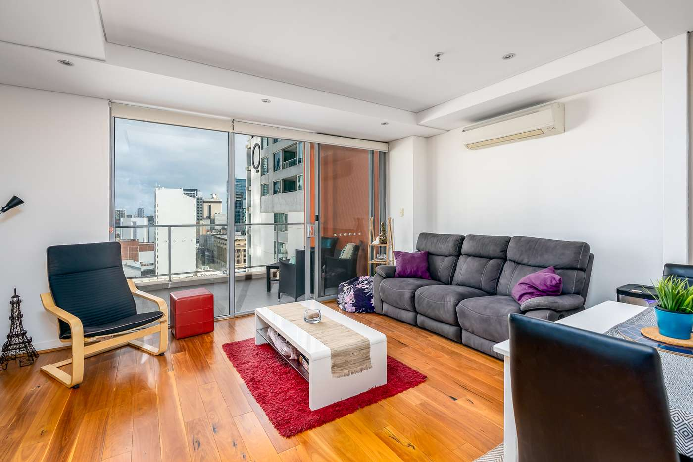 Sixth view of Homely apartment listing, 76/580 Hay Street, Perth WA 6000
