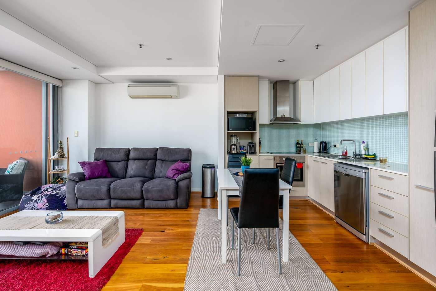 Seventh view of Homely apartment listing, 76/580 Hay Street, Perth WA 6000