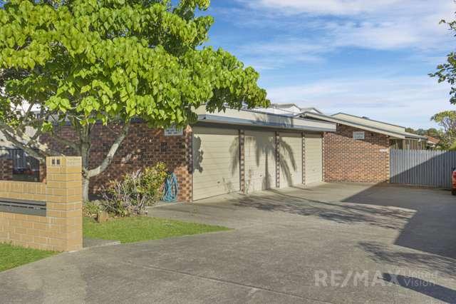 1/93 Anzac Road, Carina Heights QLD 4152