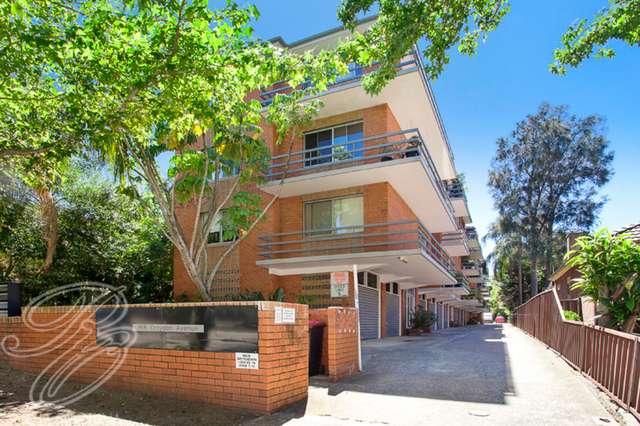 10/168 Croydon Avenue, Croydon Park NSW 2133
