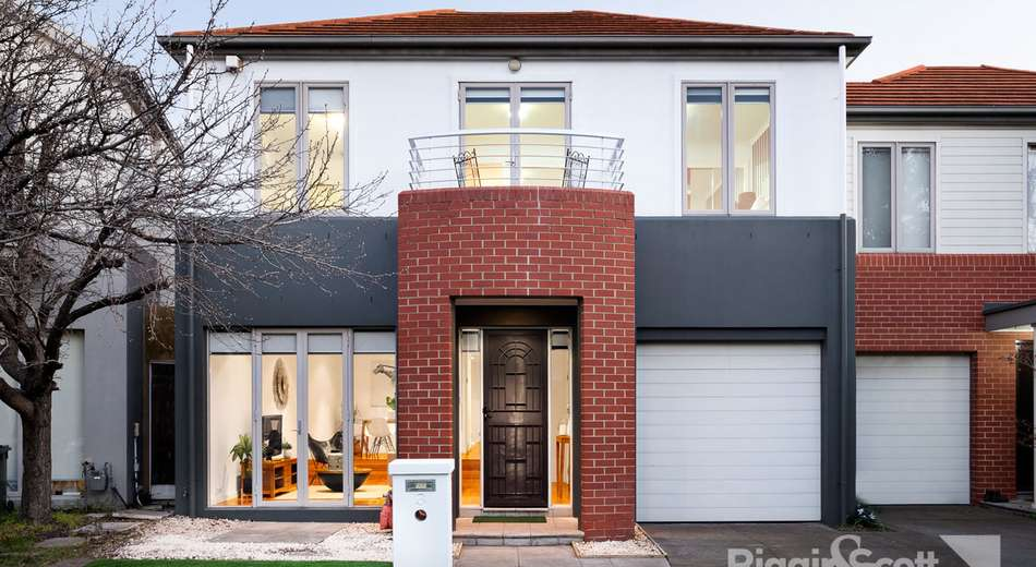 3 Strathaird Mews, Port Melbourne VIC 3207
