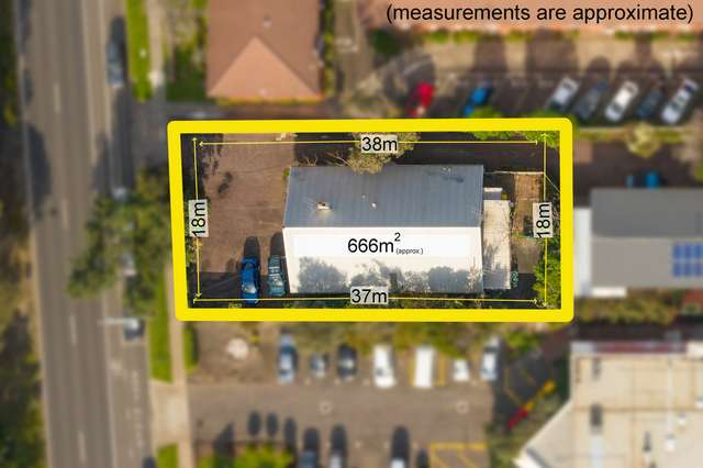 Units 1, 2 & 3/386 Nepean Highway, Frankston VIC 3199