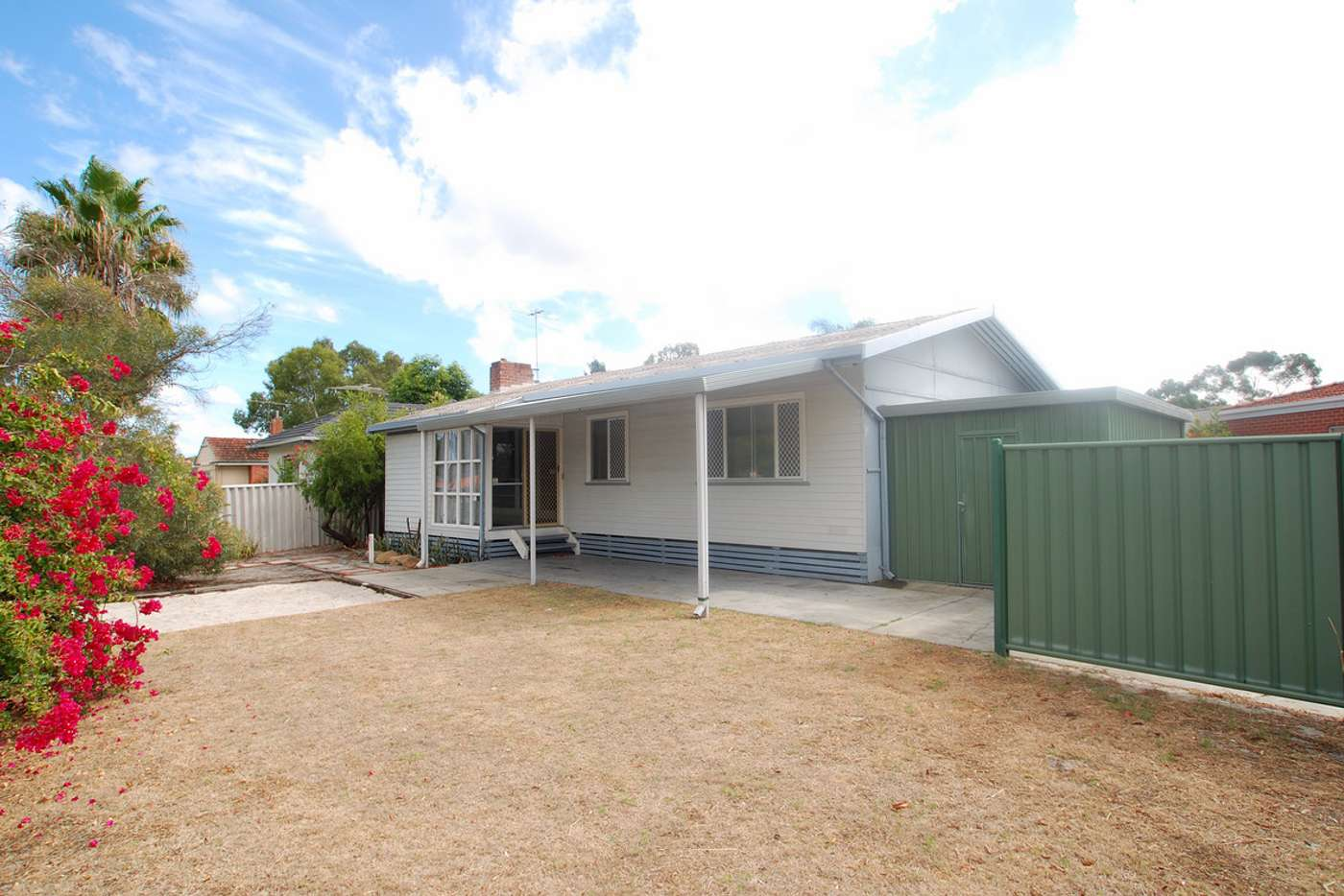 Main view of Homely house listing, 99 Manning Road, Bentley WA 6102