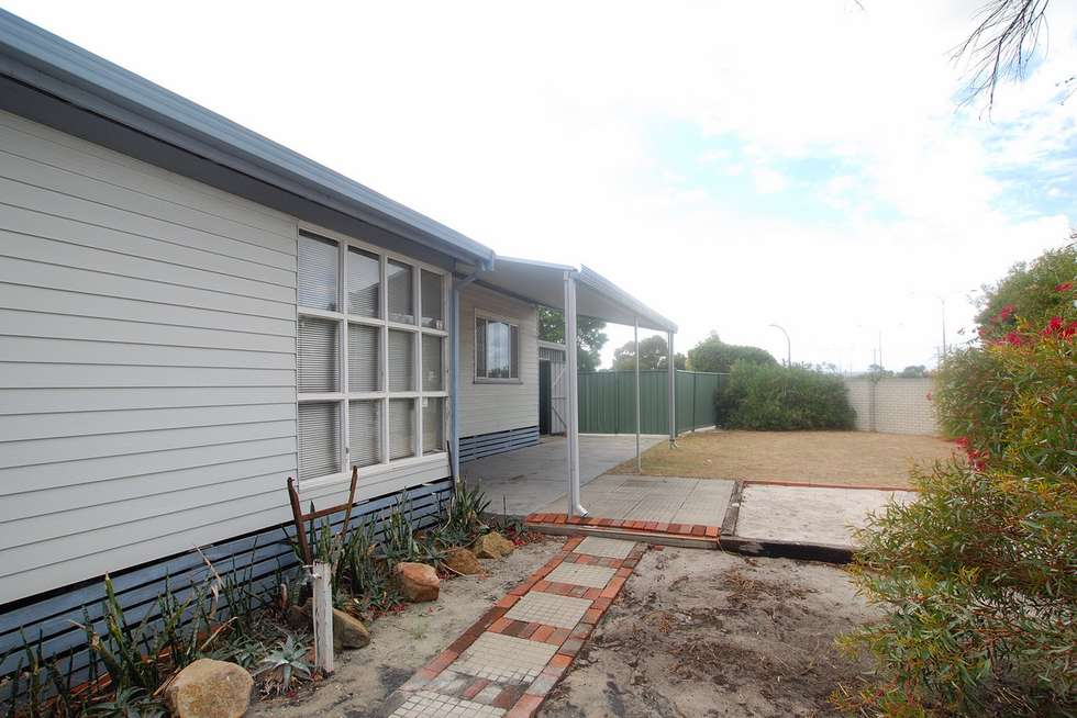 Fourth view of Homely house listing, 99 Manning Road, Bentley WA 6102