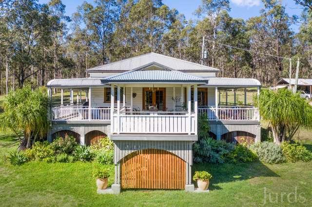 64 Tuckers Lane, North Rothbury NSW 2335