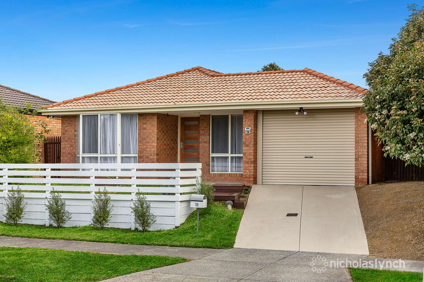 Main view of Homely house listing, 18 Lavender Lane, Baxter VIC 3911