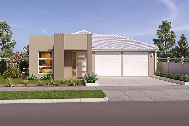 Lot 301 TBA, Griffin QLD 4503