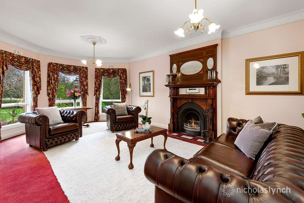 Second view of Homely house listing, 7 Rosedale Grove, Frankston South VIC 3199