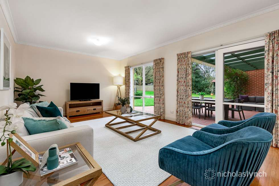 Fourth view of Homely house listing, 7 Rosedale Grove, Frankston South VIC 3199