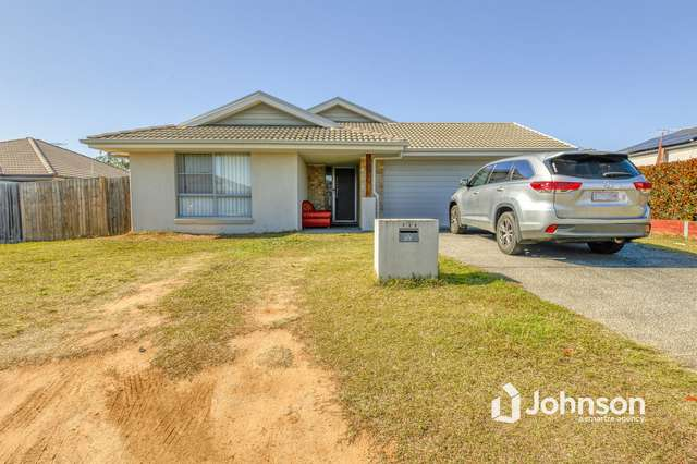 23 Gordon Drive, Bellbird Park QLD 4300