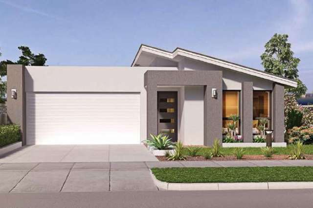 Lot 1033 Dora Street, Morayfield QLD 4506