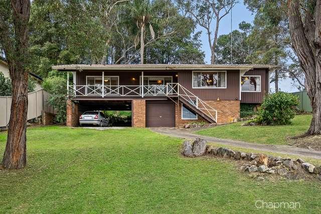 95 Boorea Street, Blaxland NSW 2774