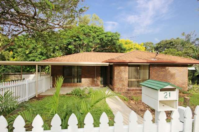 21 Connors Street, North Ipswich QLD 4305