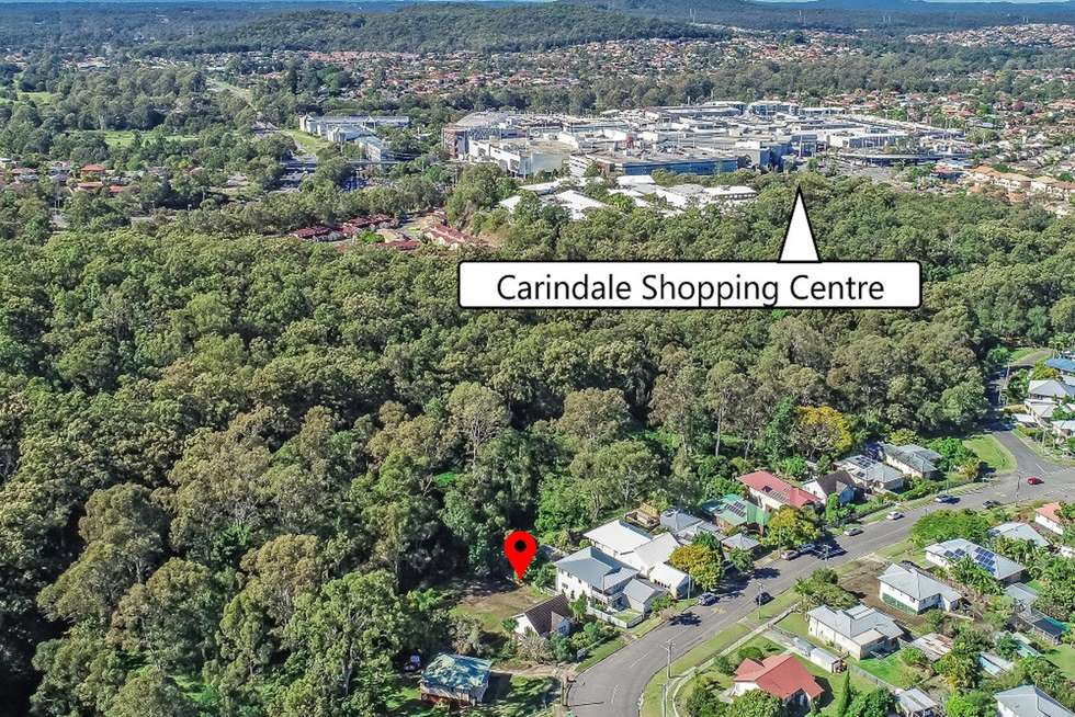 Fifth view of Homely house listing, Lot 1 / 36 Hecklemann Street, Carina Heights QLD 4152