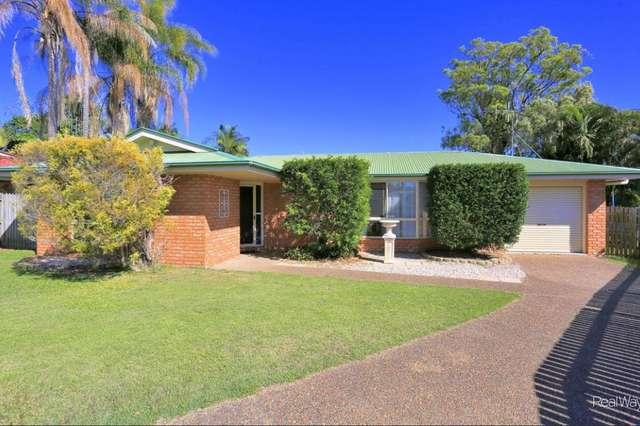 17 Glen Appin Drive, Avoca QLD 4670