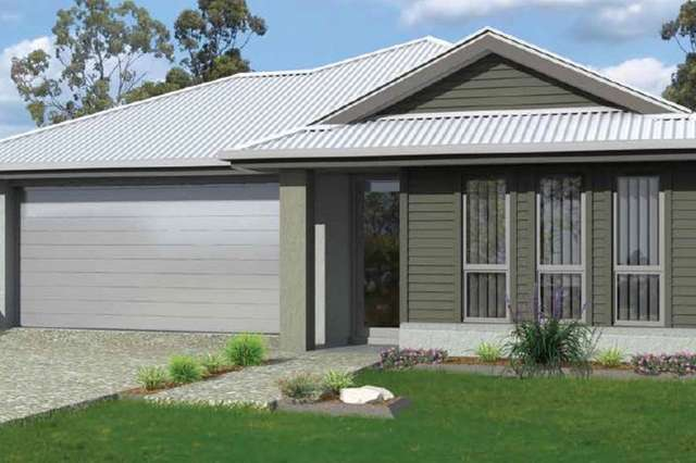 Lot 78 Galatea Street, Narangba QLD 4504