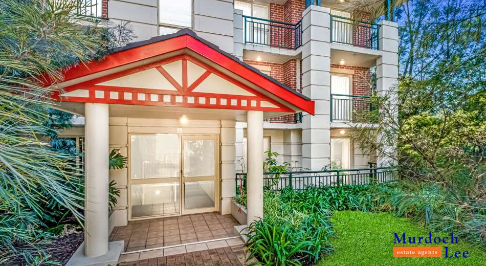 45/23 George Street, North Strathfield NSW 2137