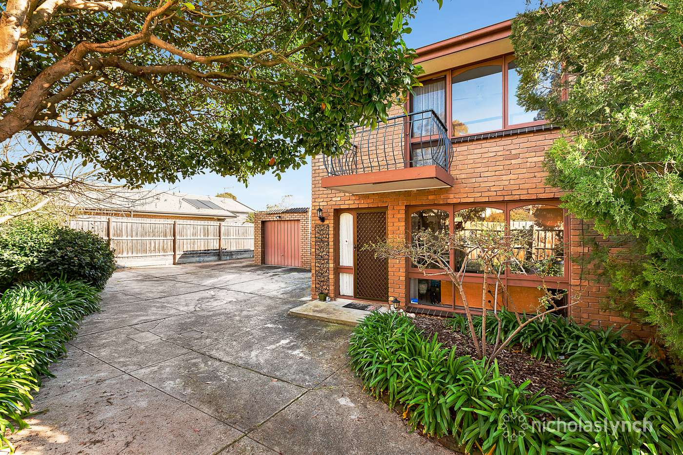Main view of Homely unit listing, 4/2 Cecil Street, Frankston VIC 3199
