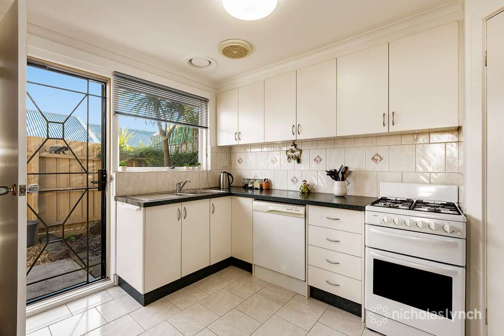 Third view of Homely unit listing, 4/2 Cecil Street, Frankston VIC 3199