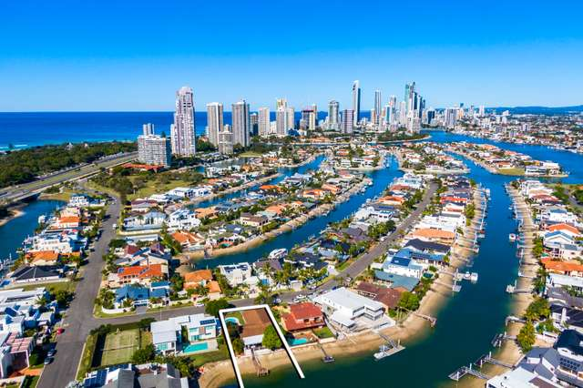 6 Norseman Court, Paradise Waters QLD 4217