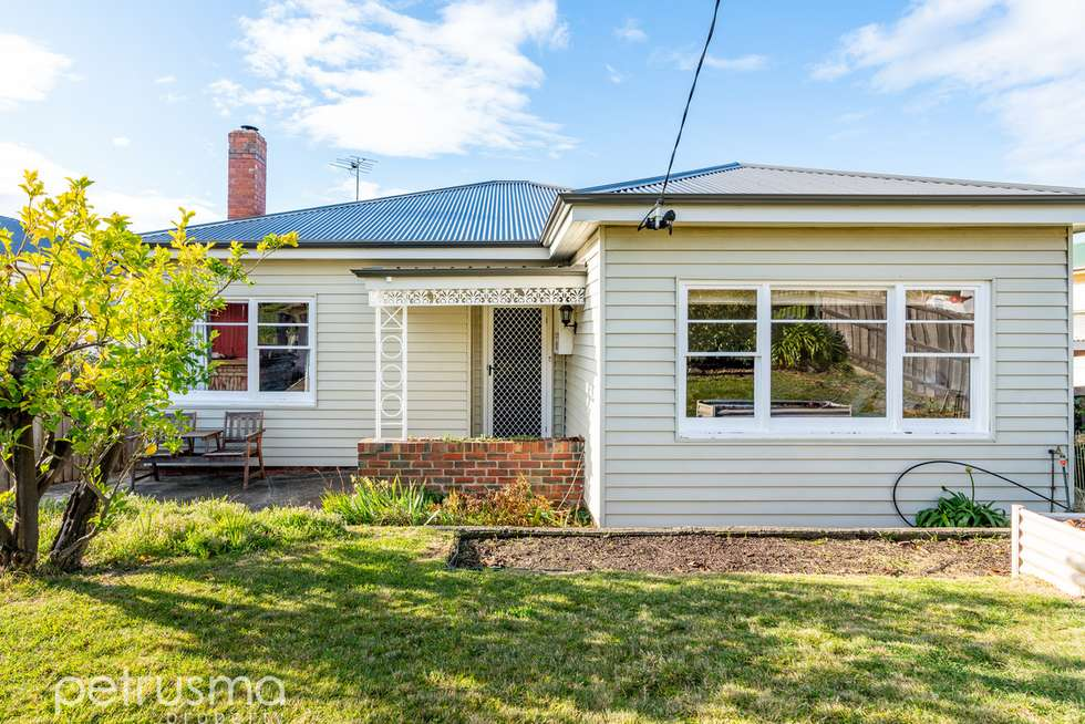 Second view of Homely house listing, 15 Lawson Street, Moonah TAS 7009