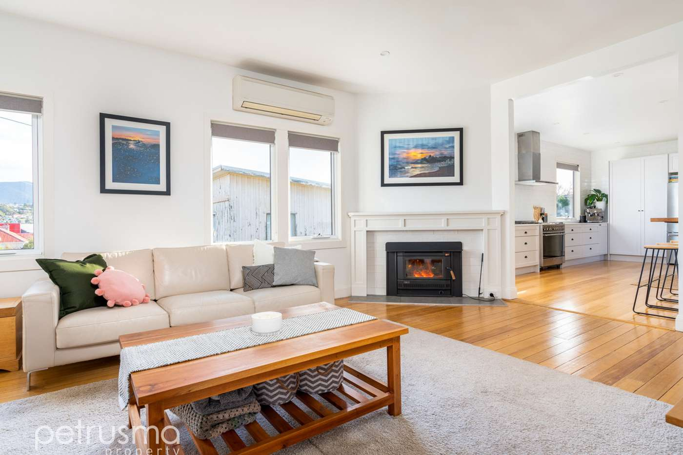 Main view of Homely house listing, 28 Bayswater Road, Moonah TAS 7009