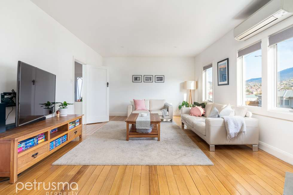 Third view of Homely house listing, 28 Bayswater Road, Moonah TAS 7009