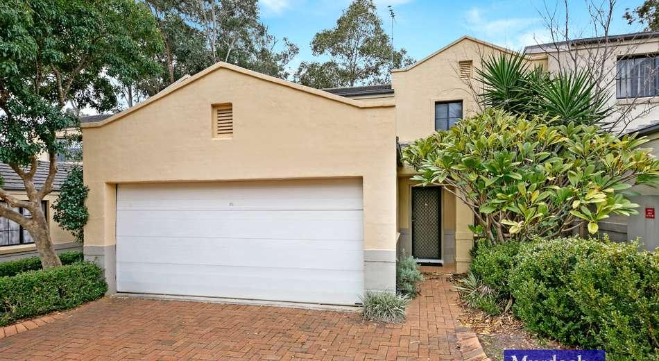 76/59A Castle Street, Castle Hill NSW 2154