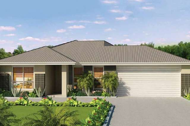 Lot 135 Twinview Terrace, Parkhurst QLD 4702