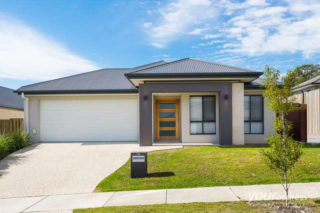 16 Mount Edwards Street, Park Ridge QLD 4125