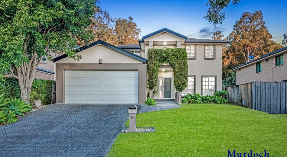 82 Pentonville Parade, Castle Hill NSW 2154