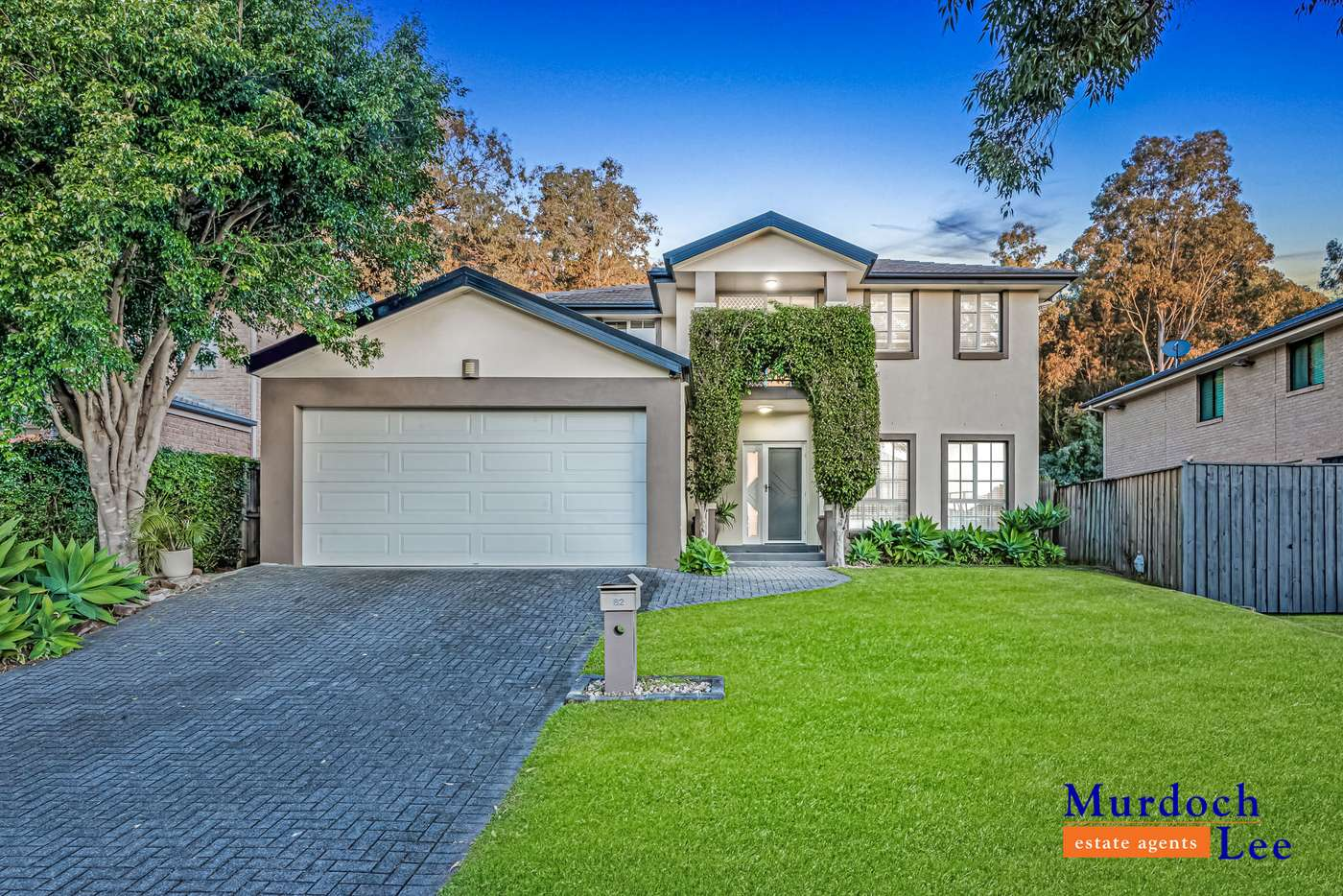Main view of Homely house listing, 82 Pentonville Parade, Castle Hill NSW 2154