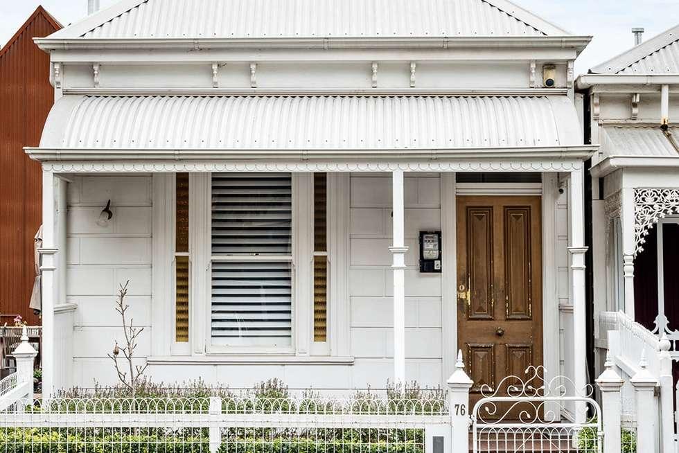 Third view of Homely house listing, 76 Hardiman Street, Kensington VIC 3031