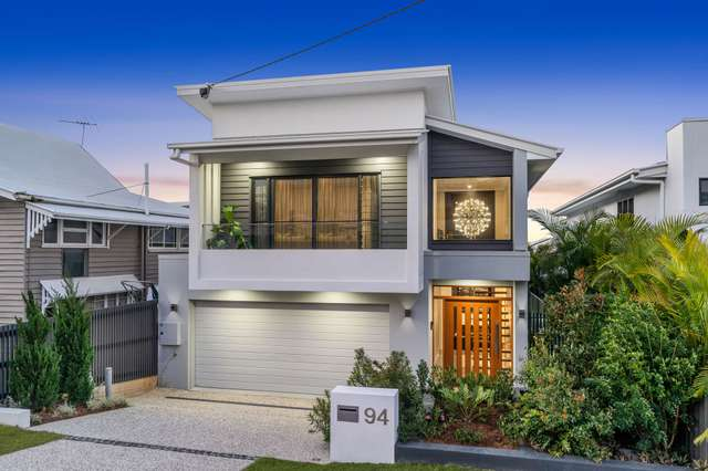 94 Melville Terrace, Manly QLD 4179