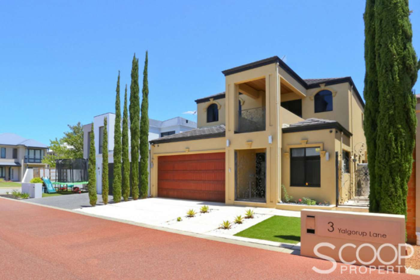 Main view of Homely house listing, 3 Yalgorup Lane, LAKE COOGEE, Munster WA 6166