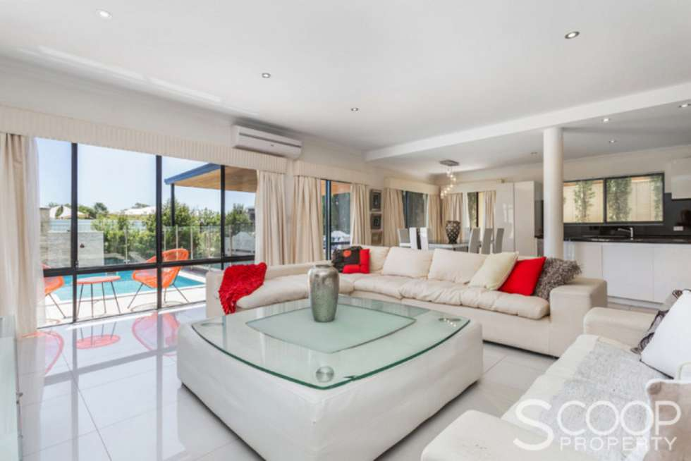 Fourth view of Homely house listing, 3 Yalgorup Lane, LAKE COOGEE, Munster WA 6166