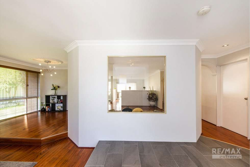 Fourth view of Homely house listing, 32 Shalimar Rise, Currambine WA 6028