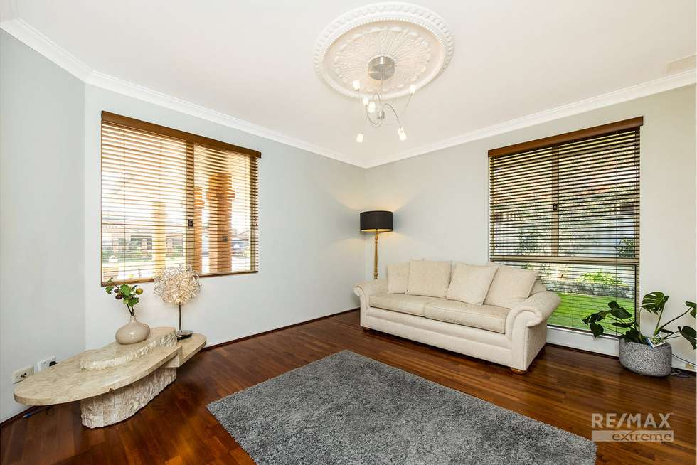 Fifth view of Homely house listing, 32 Shalimar Rise, Currambine WA 6028