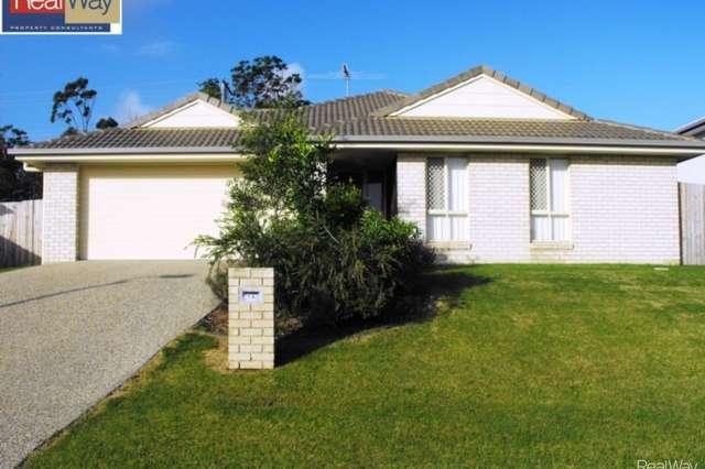 14 Illawarra Close, Griffin QLD 4503