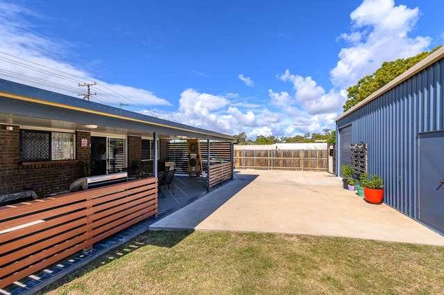 49 Centenary Drive, Boyne Island QLD 4680