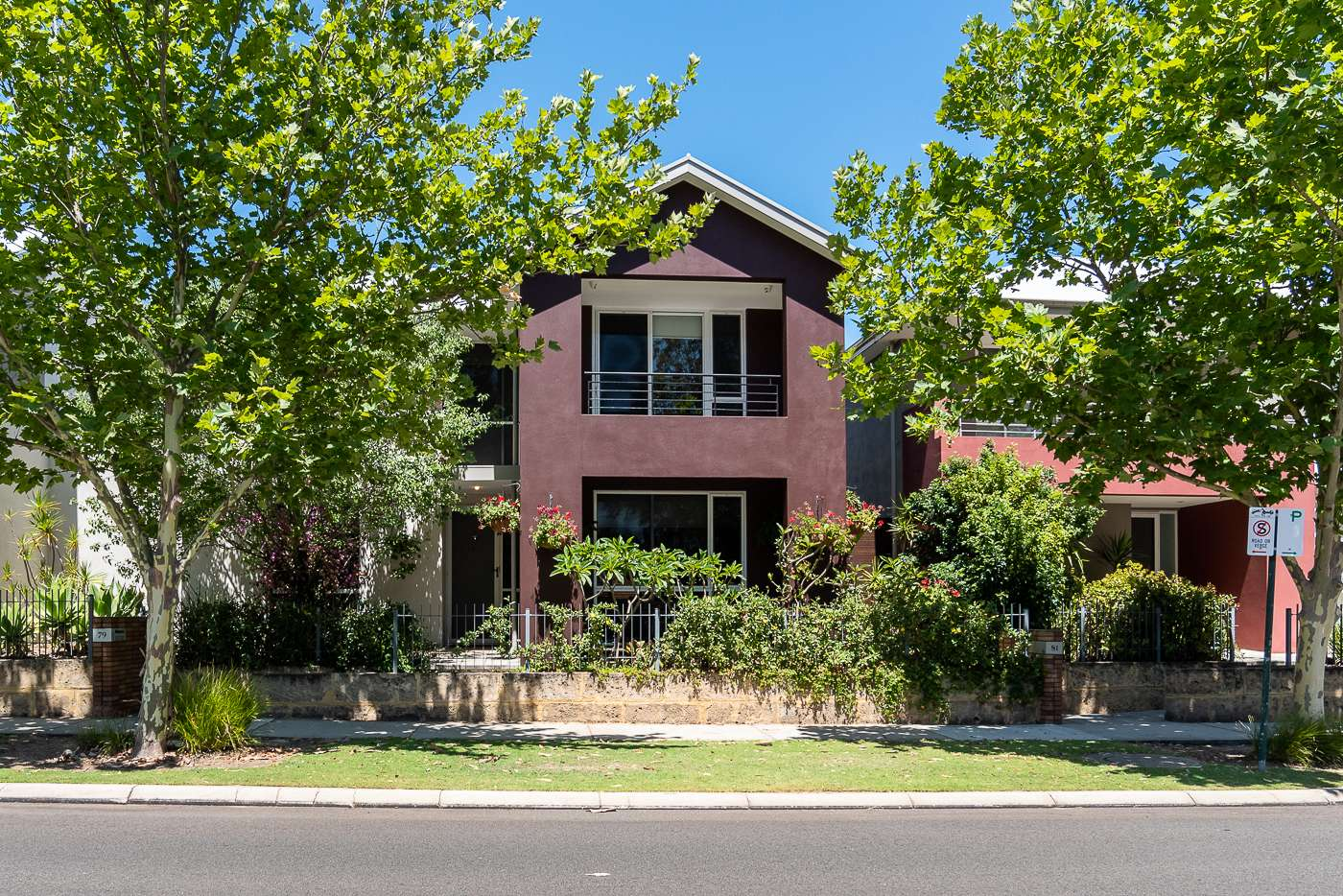 Main view of Homely house listing, 79 Victoria Park Drive, Burswood WA 6100