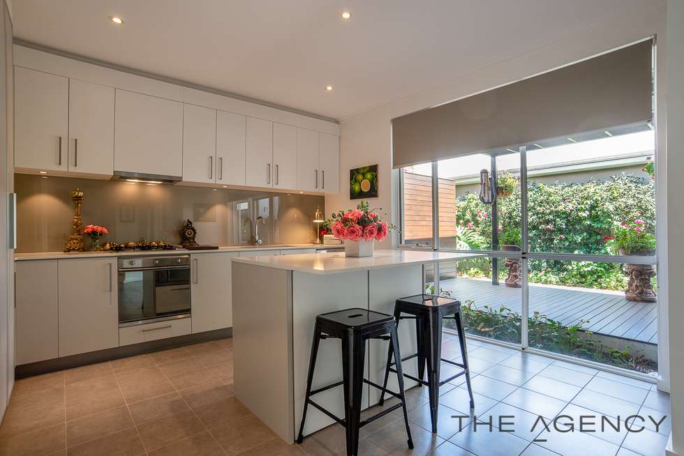 Fourth view of Homely house listing, 79 Victoria Park Drive, Burswood WA 6100