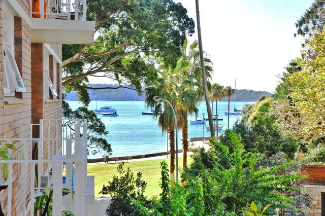 25/5-7 The Esplanade, Elizabeth Bay NSW 2011