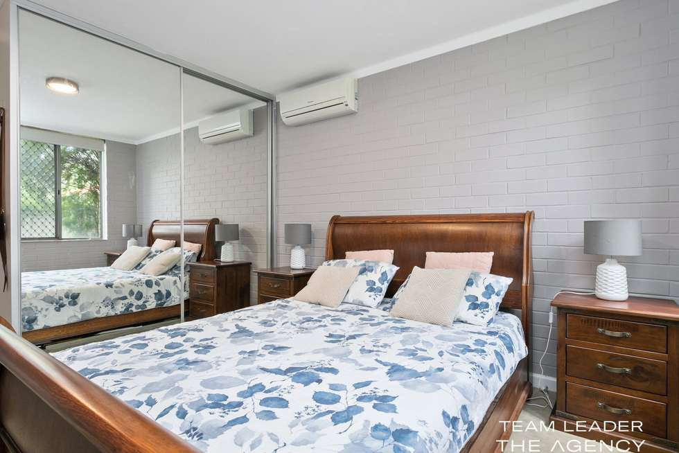 Fifth view of Homely unit listing, 1/26 Stanley Street, Mount Lawley WA 6050