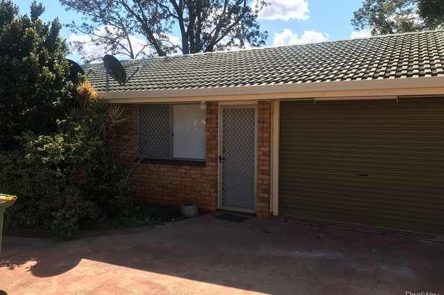 4/100a Holberton Street, Newtown QLD 4350