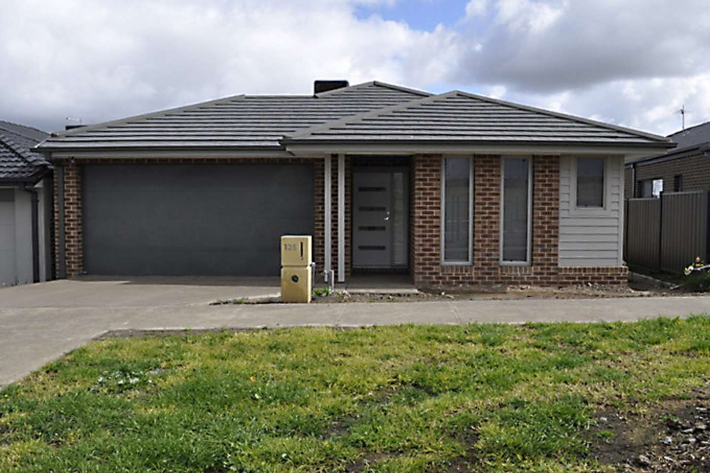 Main view of Homely house listing, 125 Horizon Boulevard, Greenvale VIC 3059
