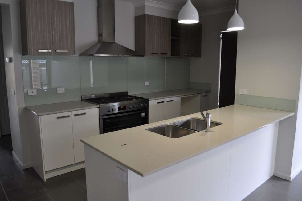 Second view of Homely house listing, 125 Horizon Boulevard, Greenvale VIC 3059