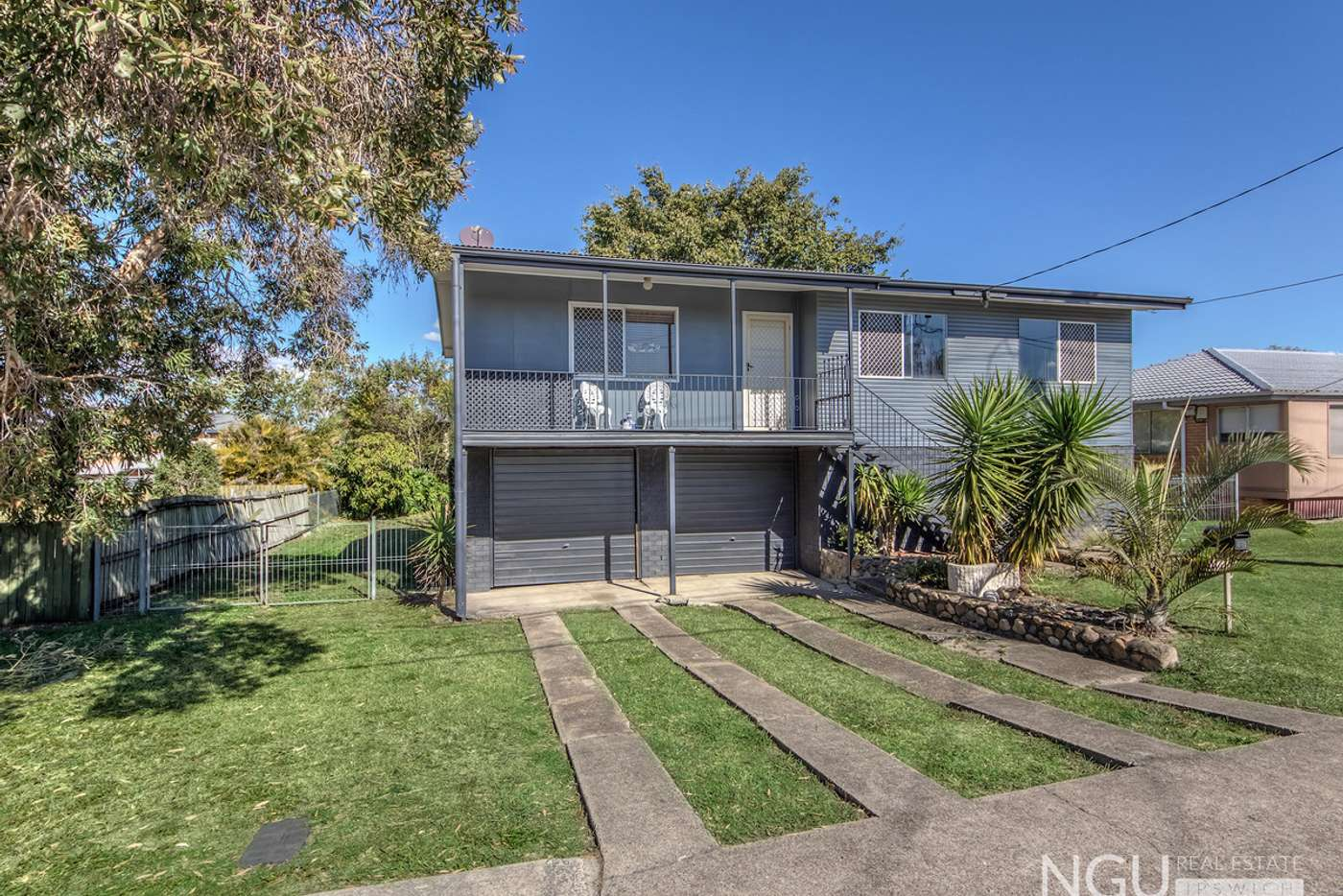Main view of Homely house listing, 101 Robertson Road, Raceview QLD 4305