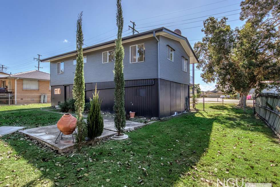 Second view of Homely house listing, 101 Robertson Road, Raceview QLD 4305